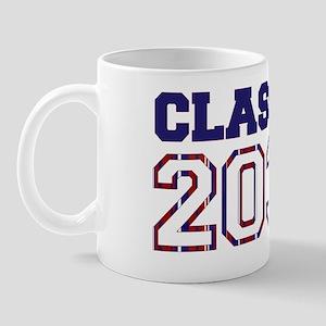 Class of 2032 Mug