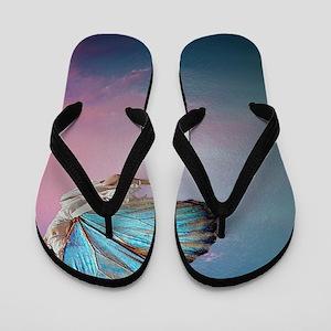 Psyche Flip Flops