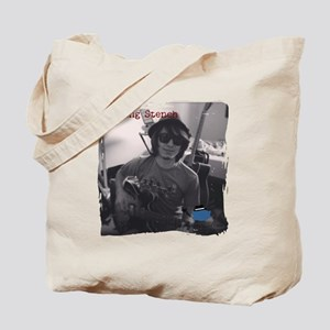 Young Stench Tote Bag