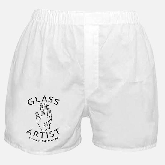 Glass Artist Boxer Shorts