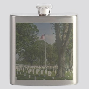 Cost of Freedom Flask