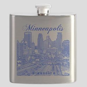 Minneapolis_10x10_Downtown_Blue Flask