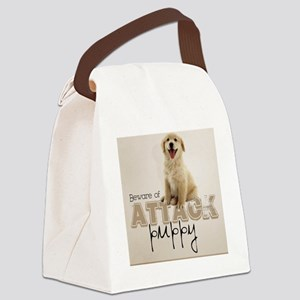 gr_coaster_all_665_H_F Canvas Lunch Bag