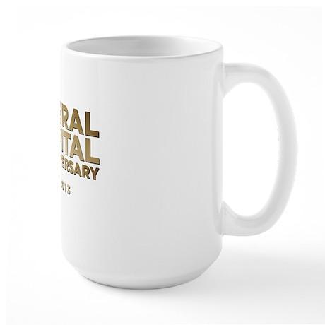 General Hospital Large Mug