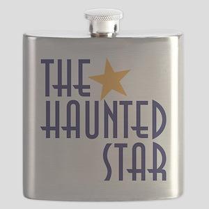 haunted star Flask