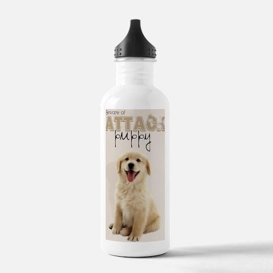 gr_galaxy_s3_case_829_ Water Bottle