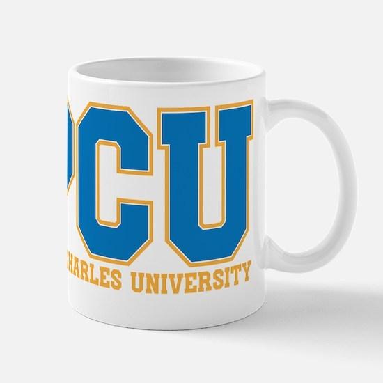 PCU Mug