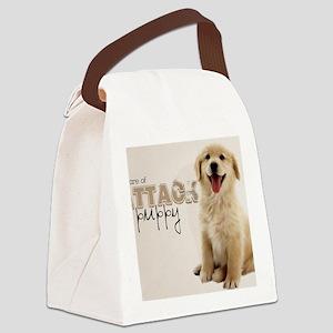 gr_mousepad Canvas Lunch Bag