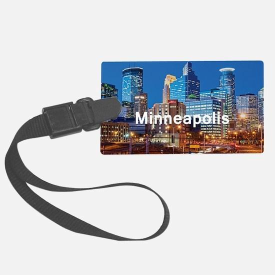 Minneapolis_5x3rect_sticker_Down Luggage Tag
