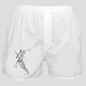 Akio Boxer Shorts