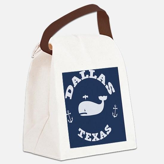 souv-whale-dallas-BUT Canvas Lunch Bag