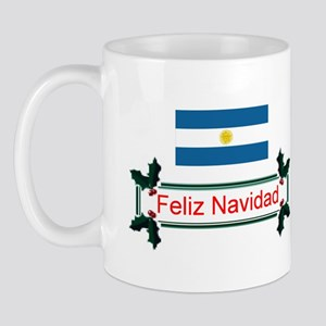 Argentina Feliz.. Mug