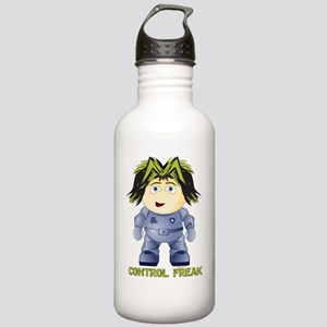 Control Freak Stainless Water Bottle 1.0L