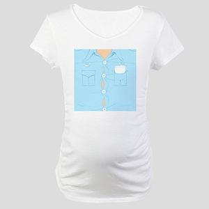 Bobby bobob Maternity T-Shirt