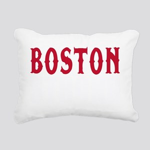 Boston Strong Rectangular Canvas Pillow
