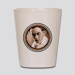 Manly P. Hall Tee  Shot Glass