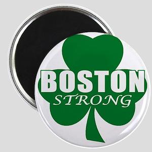 BOSTON STRONG Magnet