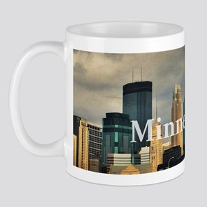 Minneapolis_14X4_Skyline Mug