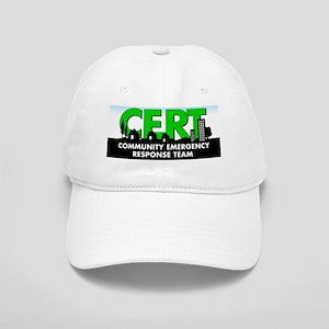 CERT Square Cap