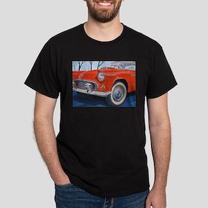 1955 Thunderbird Dark T-Shirt