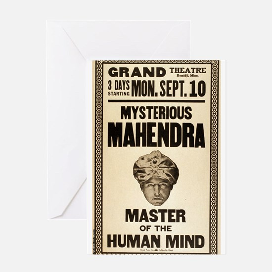 Mysterious Mahendra master of the human mind - Her