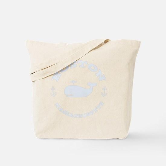 souv-whale-boston-DKT Tote Bag