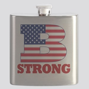 b strong(blk) Flask
