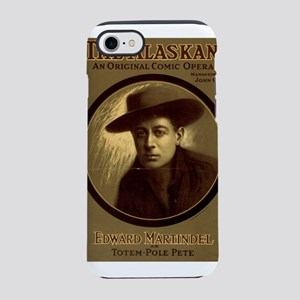 The Alaskan - Strobridge - 1908 iPhone 7 Tough Cas