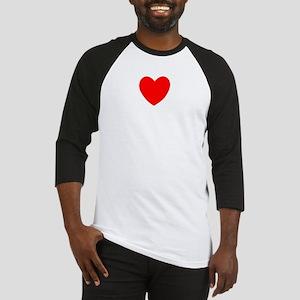 Black Cock Baseball Jersey