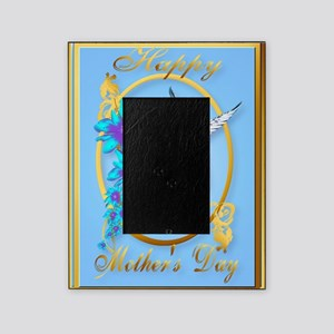 Mothers Day with humming birds Picture Frame