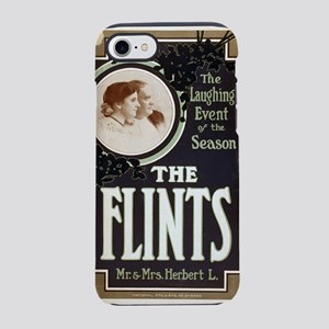 The Flints - National Printing - 1899 iPhone 7 Tou