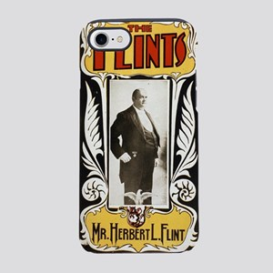 The Flints - Allied Printing - 1900 iPhone 7 Tough