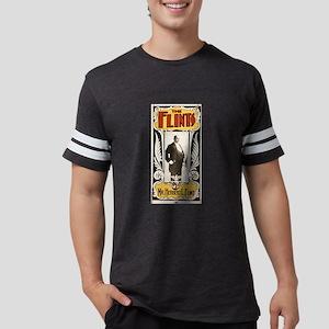 The Flints - Allied Printing - 1900 T-Shirt