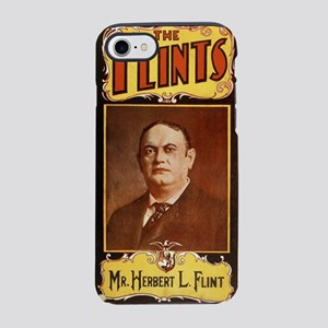 The Flints 2 - Allied Printing - 1900 iPhone 7 Tou