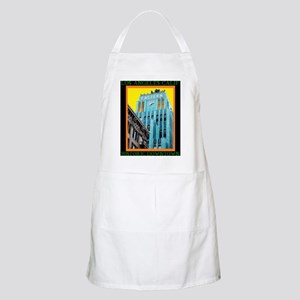 Historic Downtown Los Angeles Apron