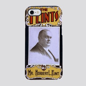 The Flints 3 - Allied Printing - 1900 iPhone 7 Tou