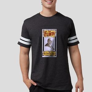 The Flints 3 - Allied Printing - 1900 T-Shirt