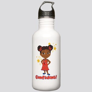 Confident Danza Stainless Water Bottle 1.0L