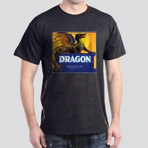 Dragon Charcoal T-Shirt