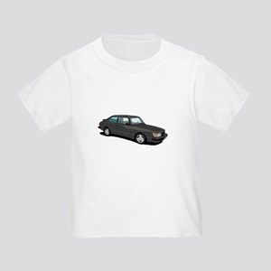 saab_spg_vector-FINAL-smaller T-Shirt