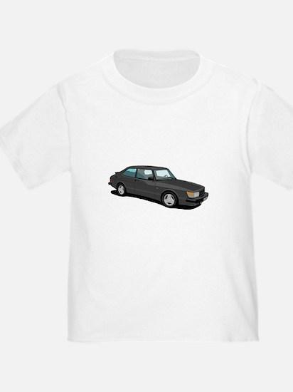 saab_spg_vector-FINAL-smaller T-Shirt