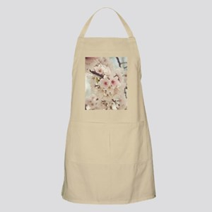 JAPANESE CHERRY BLOSSOMS Apron