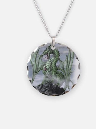 Misty allover Necklace