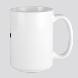 "Lawyers ""How Many"" Large Mug"