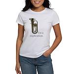 It's a Euphonium Women's T-Shirt