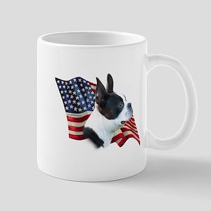 Boston Flag Mug