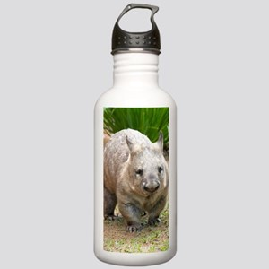 Common wombat - vombat Stainless Water Bottle 1.0L