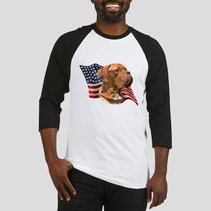 Dogue Flag Baseball Jersey