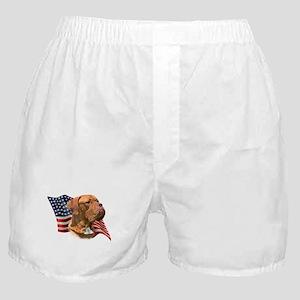 Dogue Flag Boxer Shorts