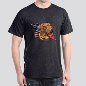 Dogue Flag Dark T-Shirt